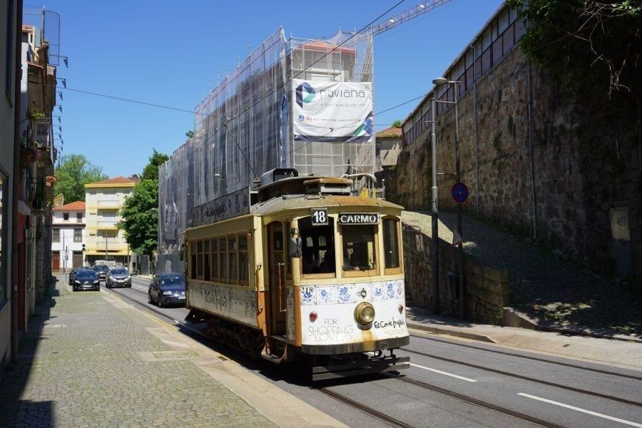 Kurztagung 2019 Porto, Lissabon & Sintra