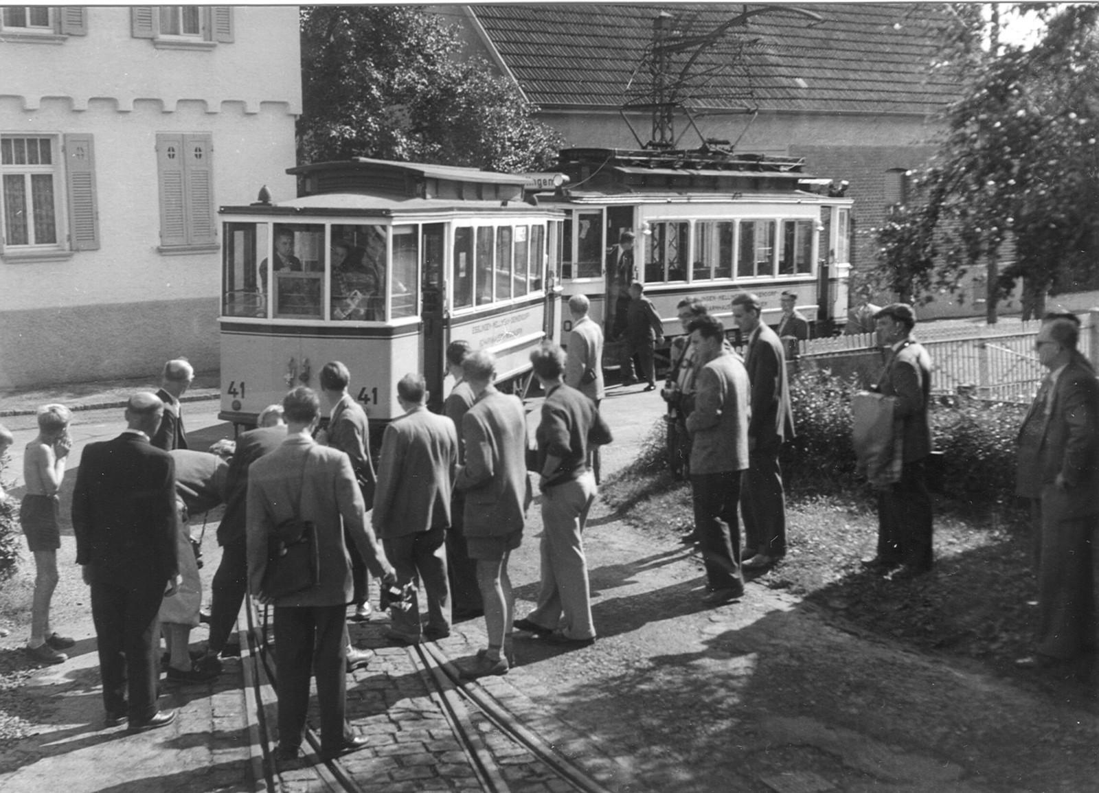 Stadt Köln Verkehrsamt