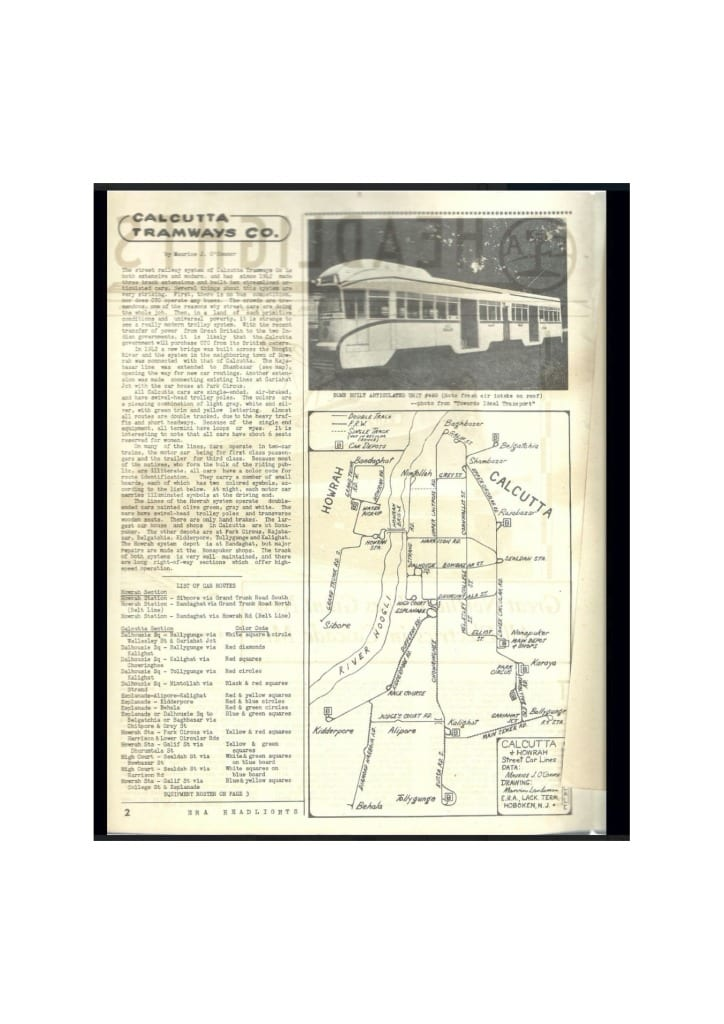 thumbnail of report-calcutta-tramways-co