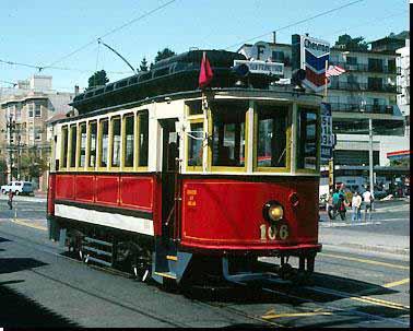 Tw 106 17te und Castro, 1.9.1987