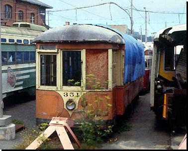 Tw 351 Geneva Yard, 3.8.1992