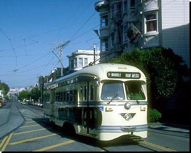 Tw 1056 17te und Castro, 19.4.1998