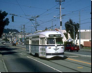 Tw 1060 San Jose und Seneca, 19.4.1998