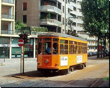 ATM 1556 in Mailand: Ascoli, 24.8.1992