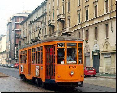 ATM 1795 in Mailand: v. Bligni, 24.8.1992
